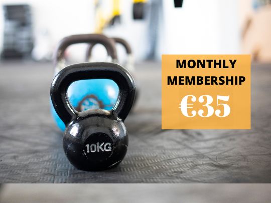 Excellence-Gym-Monthly-Membership-€35
